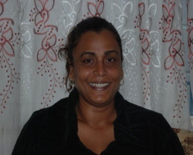 Jeanie Singh