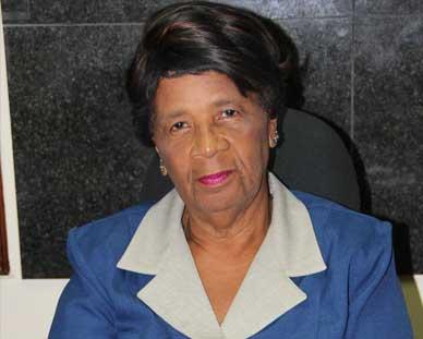 Yvonne Boochoon